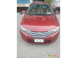 HONDA CITY FOR SALE 2011 MODEL