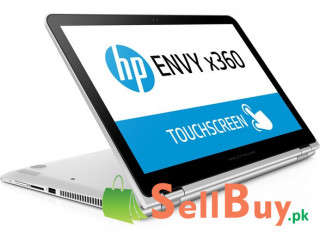 HP Envy x360 convertible Laptop