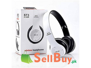 P47i wireless headphone