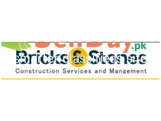 Bricks and Stones - Construction & Turnkey Solutions