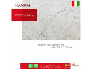 Imported White Marble Pakistan